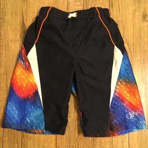 Boy's Op Swim Shorts